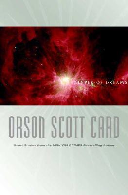 Keeper of Dreams, Orson Scott Card