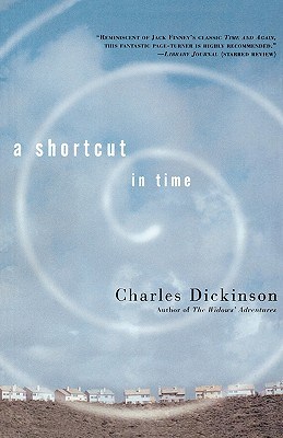 Image for A Shortcut in Time