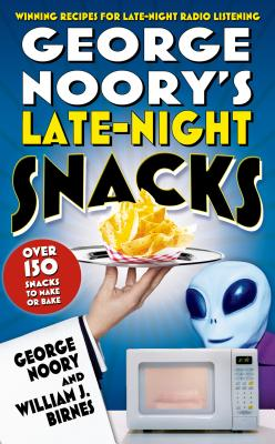 Image for GEORGE NOORY'S LATE-NIGHT SNACKS