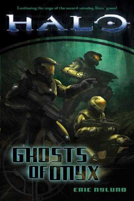 Ghosts of Onyx (Halo), Eric Nylund