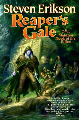 Image for Reaper's Gale: Book Seven of The Malazan Book of the Fallen