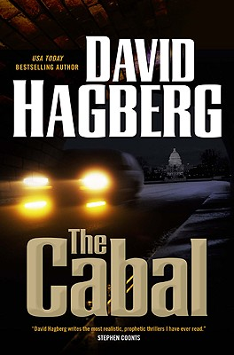 The Cabal, David Hagberg