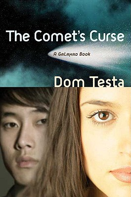 Image for The Comet's Curse: A Galahad Book