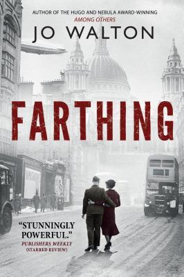 Farthing, Walton, Jo