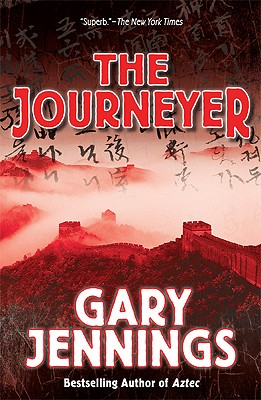 Image for The Journeyer