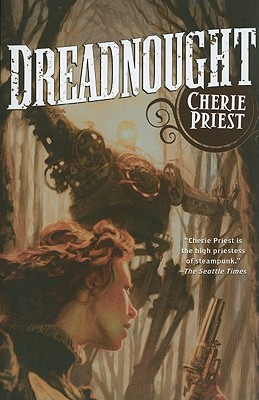 Dreadnought, Priest, Cherie