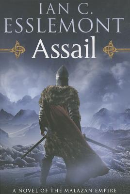 Image for ASSAIL MALAZAN EMPIRE #006