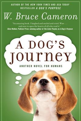 Image for Dog's Journey