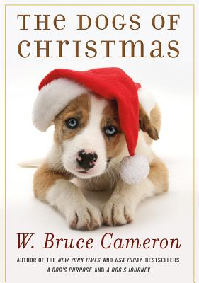 DOGS OF CHRISTMAS, CAMERON, W. BRUCE