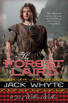 Image for FOREST LAIRD, THE TALE OF WILLIAM WALLACE