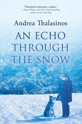 An Echo Through the Snow, Andrea Thalasinos