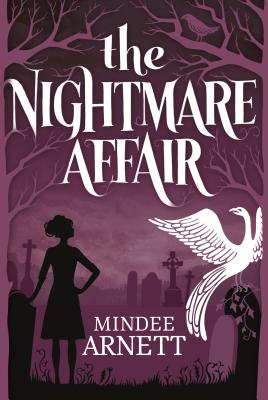 Image for The Nightmare Affair (Arkwell Academy)
