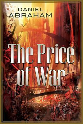 Image for The Price of War: An Autumn War and The Price of Spring