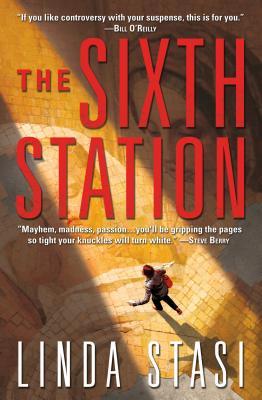 The Sixth Station, Linda Stasi