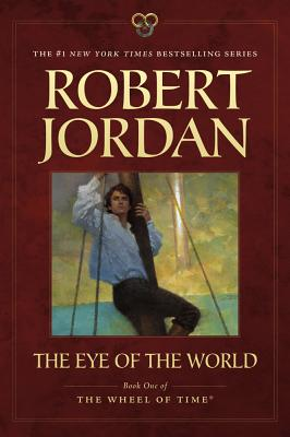 Image for The Eye of the World: Book One of 'The Wheel of Time'