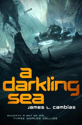 Image for A Darkling Sea