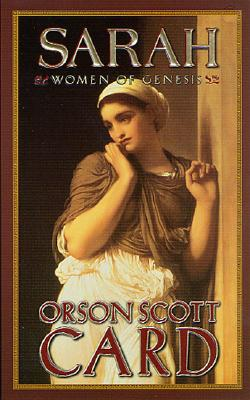 Sarah: Women of Genesis (Women of Genesis), ORSON SCOTT CARD
