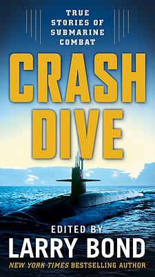 Image for Crash Dive: Collection of Submarine Stories