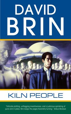 Kiln People, DAVID BRIN