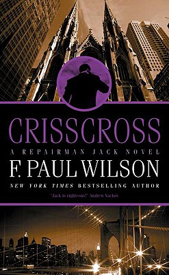 Image for Crisscross: A Repairman Jack Novel (Repairman Jack Novels)