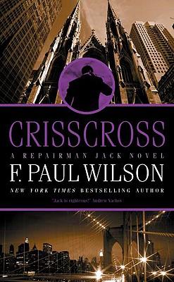 Image for Crisscross: A Repairman Jack Novel (Repairman Jack Novels)