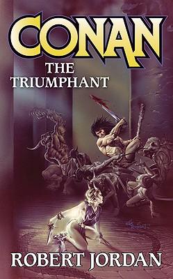 Image for Conan The Triumphant