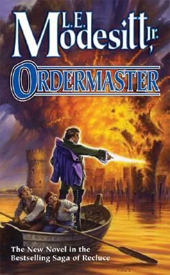 Image for Ordermaster (Saga of Recluce)