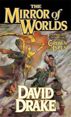 MIRROR OF WORLDS, DAVID DRAKE