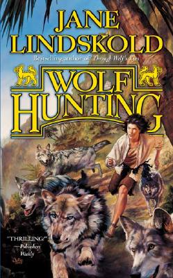Image for Wolf Hunting