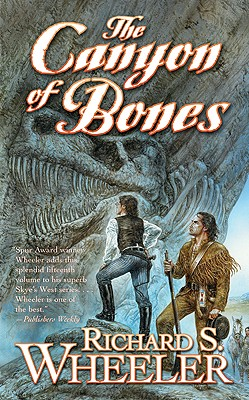 """Canyon of Bones, The"", ""Wheeler, Richard S."""