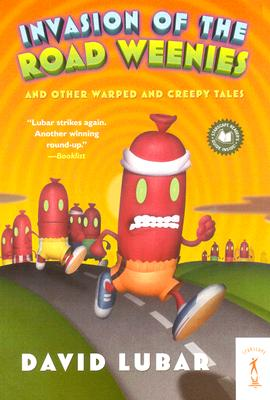 Image for INVASION OF THE ROAD WEENIES