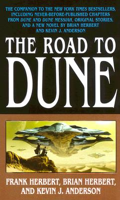 Image for The Road to Dune