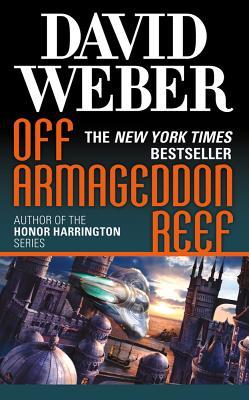 Off Armageddon Reef, Weber,David