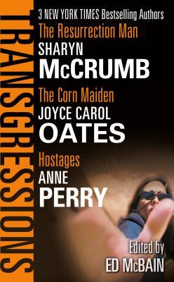 Transgressions Vol. 4, McCrumb, Sharyn & Joyce Carol Oates & Anne Perry; McBain, Ed