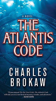 Image for The Atlantis Code
