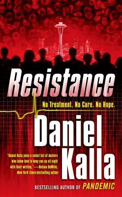 Resistance, Kalla, Daniel