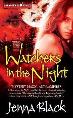 Image for Watchers In The Night
