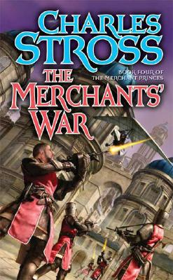 Image for Merchants' War, The