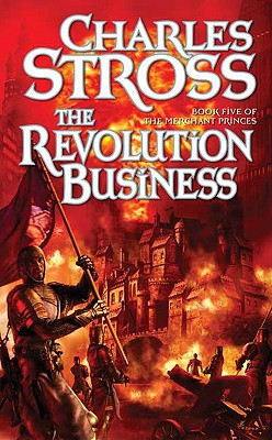 Image for The Revolution Business