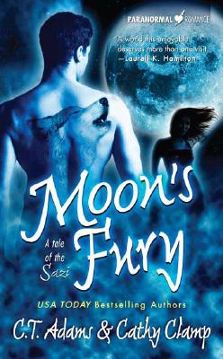 Image for Moon's Fury (Tales of the Sazi, Book 5)