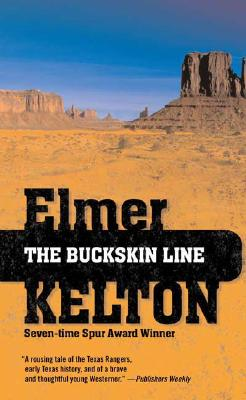 The Buckskin Line (Texas Rangers), Kelton, Elmer