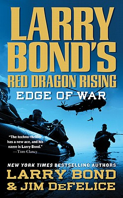 Image for LARRY BOND'S RED DRAGON RISING: EDGE OF WAR