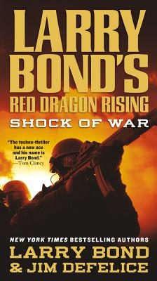Image for Larry Bond's Red Dragon Rising: Shock of War