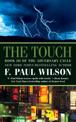 Image for The Touch (Adversary Cycle)