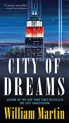 Image for City of Dreams (Peter Fallon)