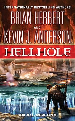 Image for Hellhole (Hell Hole Trilogy)