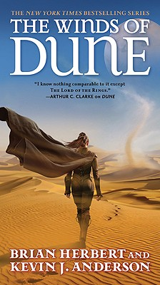Image for The Winds of Dune