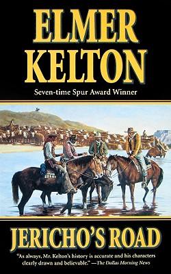 Jericho's Road (Texas Rangers), Kelton, Elmer