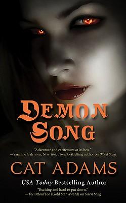 Image for Demon Song (Blood Singer)