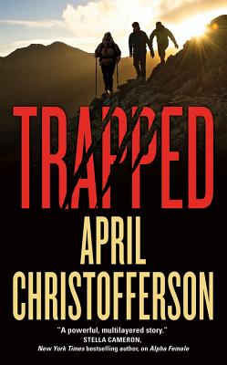 Trapped, Christofferson, April